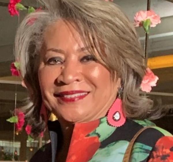 Gloria Patterson