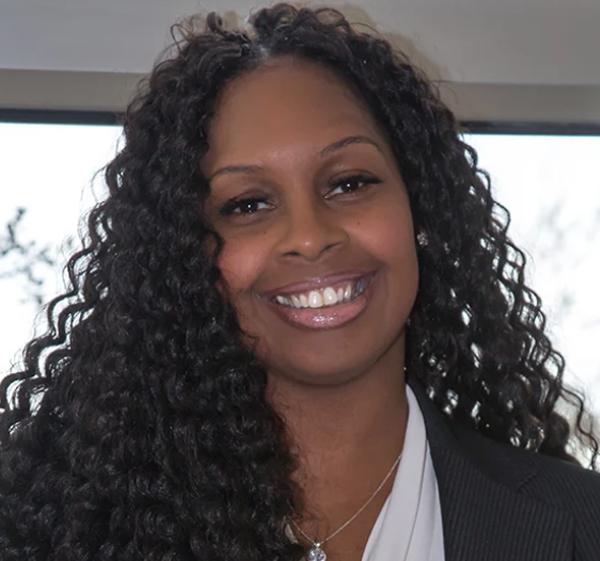 Tameka Womack